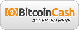 BitcoinCash Accepted