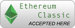 Ethereum Classic Accepted