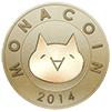 MonaCoin Accepted